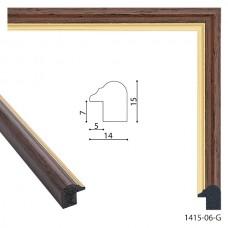Рамка з багету 1415-06