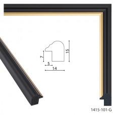 Рамка з багету 1415-101