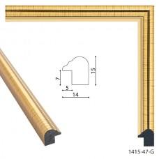 Рамка з багету 1415-47