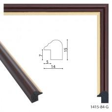 Рамка з багету 1415-84