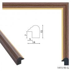 Рамка з багету 1415-95