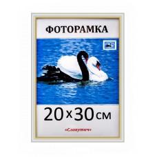 Фоторамка пластикова 20х30, 1512-14