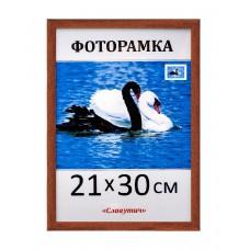 Фоторамка пластиковая А4 21х30, 1513-120