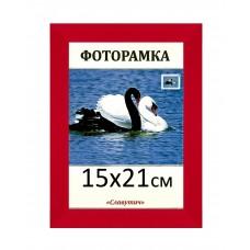 Фоторамка пластикова А5 15х21, 2216-58