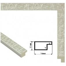 Рамка из багета (А)1611В-116