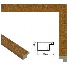 Рамка из багета (А)1611В-137