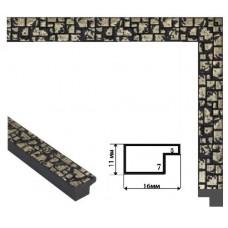 Рамка из багета (А)1611В-236