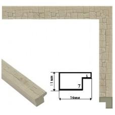 Рамка из багета (А)1611В-313-2