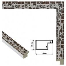 Рамка из багета (А)1611В-64