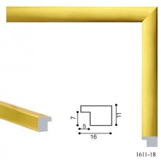 Рамка из багета (А)1611-18