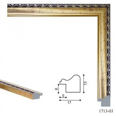 Рамка из багета (А)1713-3