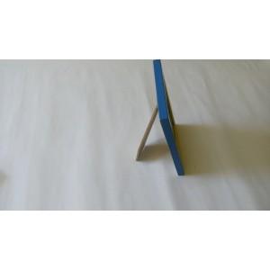 Фоторамка пластиковая 9х13, рамка для фото 1611-100