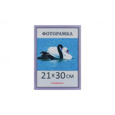 Фоторамка,пластиковая,А4,21х30, рамка,для фото, дипломов,сертификатов, грамот, вышивок 165-6