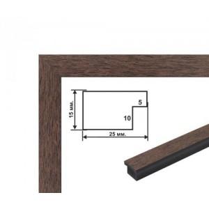 Рамка из багета (С)2515-001-10