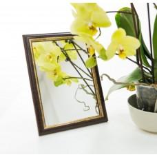 Зеркало в багете, зеркала настольные, зеркала настенные, зеркало с подставкой, 1913-28