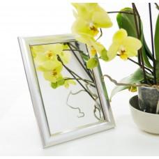 Зеркало в багете, зеркала настольные, зеркала настенные, зеркало с подставкой, 2313-7