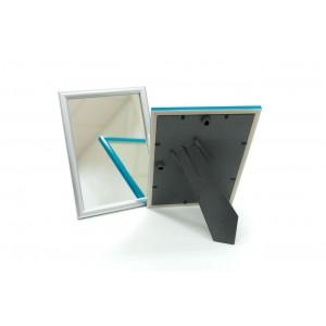 Зеркало в багете 1411-2 10*15