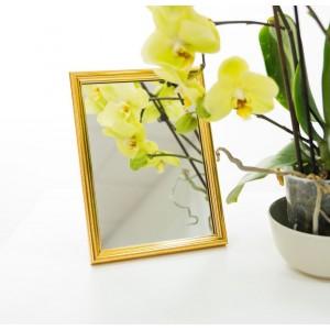 Зеркало в багете 1415-47 10*15