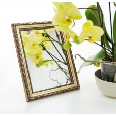 Зеркало в багете, зеркала настольные, зеркала настенные, зеркало с подставкой, 3422-3