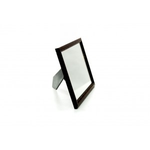 Зеркало в багете, зеркала настольные, зеркала настенные, зеркало с подставкой, 1411-6