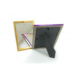 Зеркало в багете, зеркала настольные, зеркала настенные, зеркало с подставкой, 1415-47