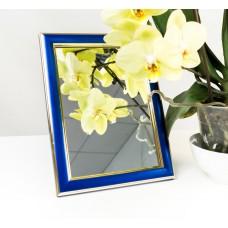 Зеркало в багете, зеркала настольные, зеркала настенные, зеркало с подставкой, 2313-38