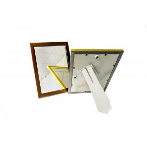 Зеркало в багете 1611-16 13*18