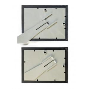 Зеркало в багете 1611-18 10*15