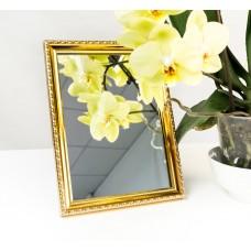 Зеркало в багете 1713-3 10*15