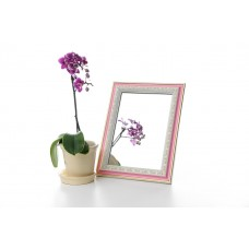 Зеркало в багете, зеркала настольные, зеркала настенные, зеркало с подставкой, 3020-69