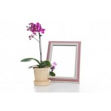 Зеркало в багете, зеркала настольные, зеркала настенные, зеркало с подставкой, 3117-148