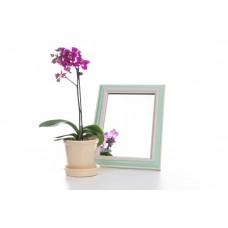 Зеркало в багете, зеркала настольные, зеркала настенные, зеркало с подставкой, 3117-149